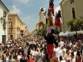 Campobasso Processione dei Misteri